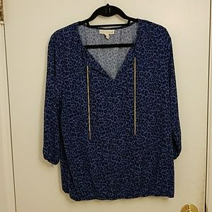 Dana Buchan blouse